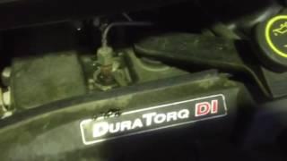 ДВС (Двигатель) Ford Transit (2000-2006) Артикул 900040061 - Видео