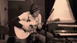 Colbie Caillat - I Never Told You (Jeff Hendrick Cover)on iTunes!