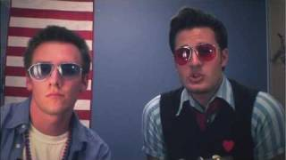 Party in the U.S.A. Miley Cyrus (cover) Nick Pitera and friends Party in the USA