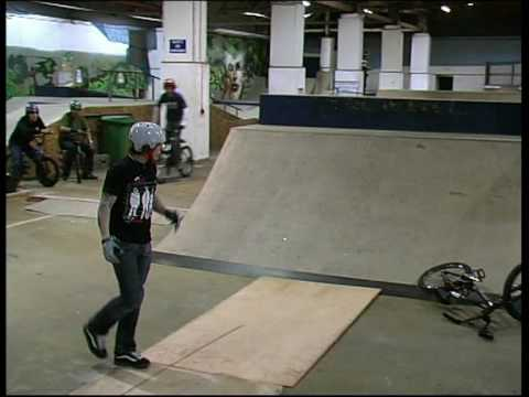 MARK WEBB ~ OLD FOOTAGE EDIT