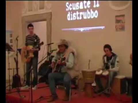 XIV Settimana della Cultura al Castello di Bauso. Una storia d'emigrazione: Tony Stracuzzi