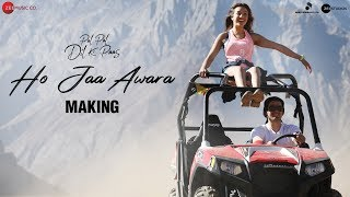 Making of Ho Jaa Awara | Pal Pal Dil Ke Paas
