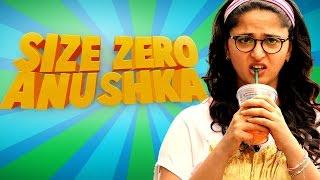 Watch Size Zero Anushka Red Pix tv Kollywood News 26/Nov/2015 online