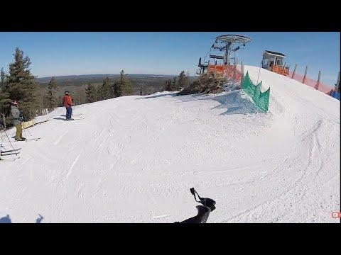 GoPro Snow - Epic Ski Adventure Calabogie Peaks