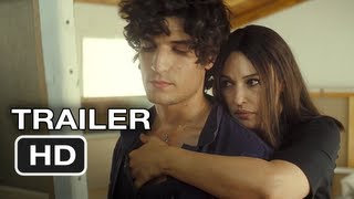 A Burning Hot Summer Official Trailer (2012) - Monica Bellucci Movie HD