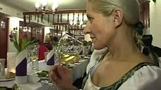 Nőnapi Borvacsora Olasz-Magyar borokkal és ételekkel