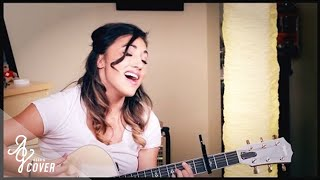 Miley Cyrus - Wrecking Ball (Alex G Live Cover)