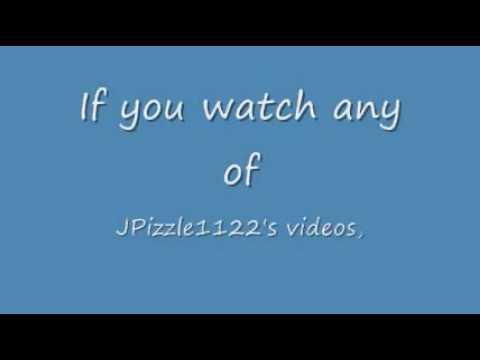 I caption JPizzle1122-s videos!