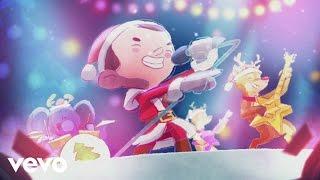 Aldebert – Santa Claus attitude