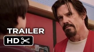 Labor Day Extended Trailer (2013) - Josh Brolin Movie HD