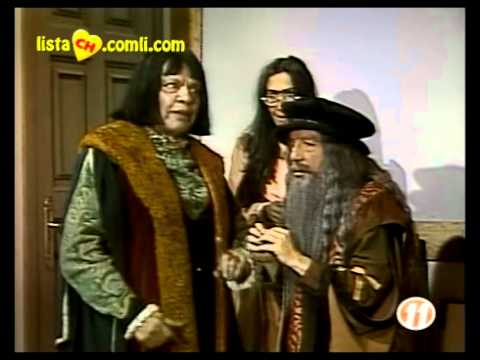 Chespirito: Leonardo da Vinci (1983)