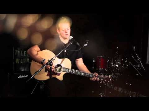 Tyler Ward - Gravity (John Mayer Acoustic Cover)