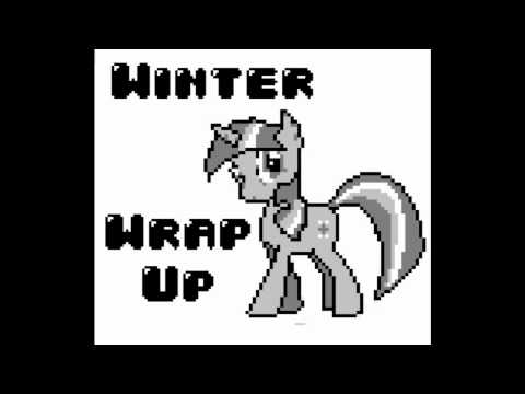 Winter Wrap Up (8-Bit)