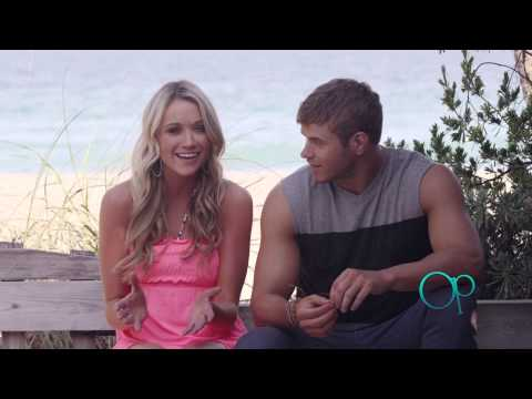 Op Commercial (with Katrina Bowden)