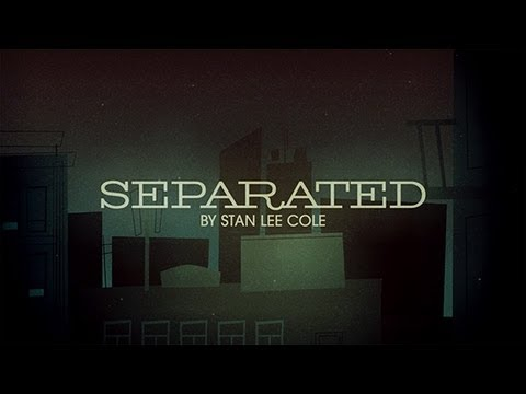 Stan Lee Cole - Separated