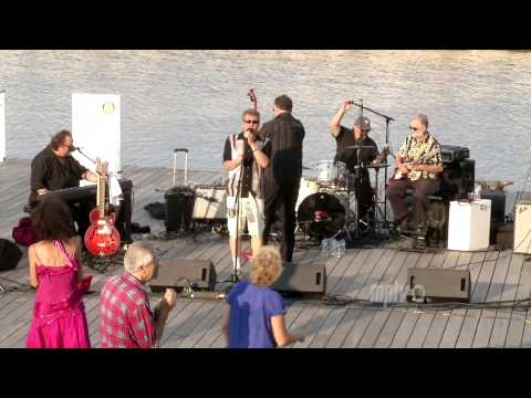 LIVE @ the lakefront | Concert | Reverend Raven & the Chain Smokin' Altar Boys