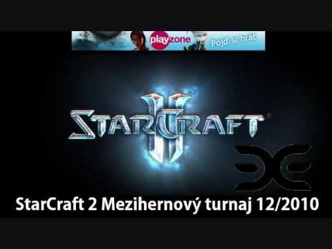 Kusai a MZH 12/2010 ve Starcraftu 2