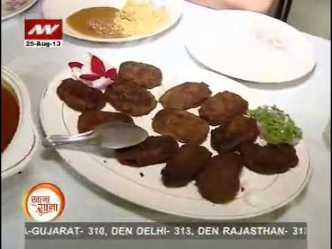 Khaana Gaana: Popular and delicious cuisines from Lucknow - Part 2
