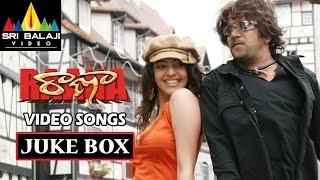 Rana Songs Jukebox | Video Songs Back to Back