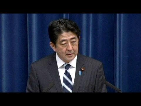 Japan unveils huge economic stimulus plan