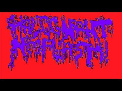 Malignant Neoplasm - Licking The Sores Of Someone With Epidermodysplasia Verruciformis