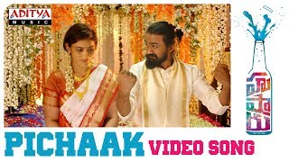 Pichaak Video Song || Hushaaru