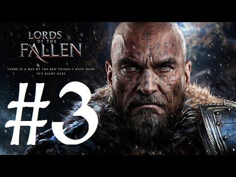 Lords Of The Fallen | Let's Play en Español | Capitulo 3