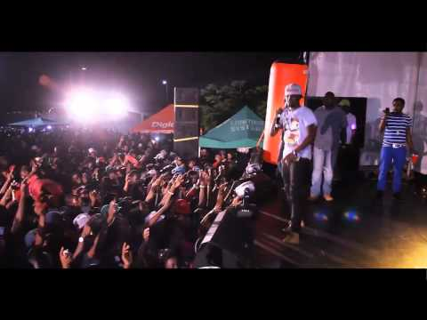 Popcaan - Fry Yiy [Viral Video] JUNE 2012