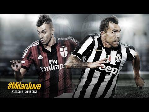 Milan-Juventus Preview