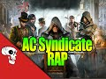 """Assassin's Creed Syndicate Rap by JT Music - """"Your Time to Die"""""""