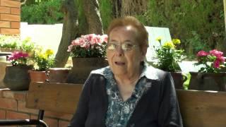 Pepita Garriga: el polvorí de Moriscots