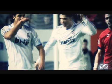 *NEW* Cristiano Ronaldo - Fire 2010-2011 Real Madrid HD