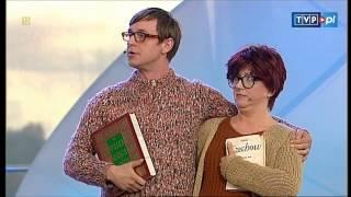 Jurki - Ludzie marginesu (XIV Mazurska Noc Kabaretowa)