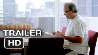 Unraveled Official Trailer - Marc Dreier Movie (2012) HD