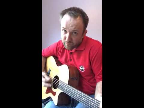 Sixpence None The Richer - COVER- CHAD HAYNES