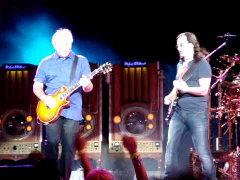 RUSH  YYZ Albuquerque NM  June 29th 2010