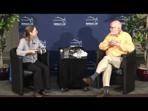 Sit Down with Sabin: Margaret Torn: The Carbon Cycle Like You've Never Seen It