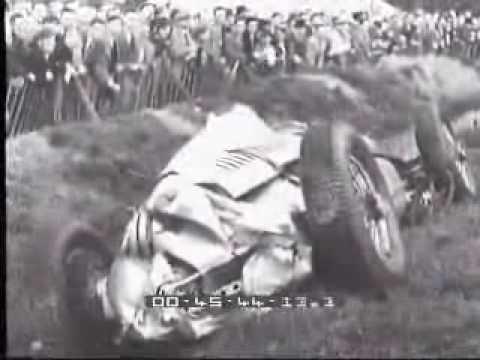 1938 Donington GP