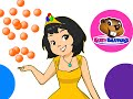 """Princess Colors"" #2 