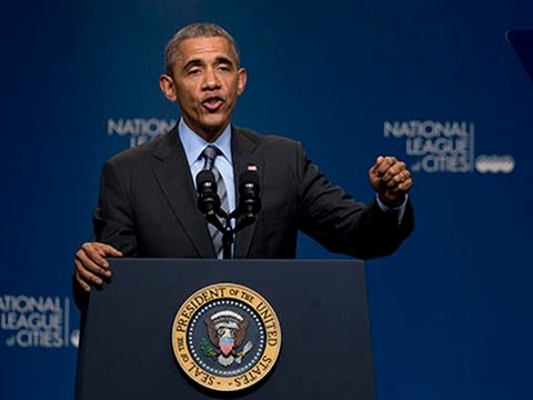 Obama Announces Effort to Boost High-Tech Hiring