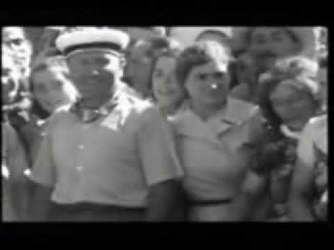 The Executions Of Benito Mussolini And Clara Petacci