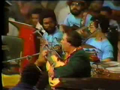 SEGUN EL COLOR & RUBEN Y WILLIE COLON -SOLO DE YOMO TORO 1978