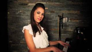 Perfect by Pink piano cover by Rochelle Diamante