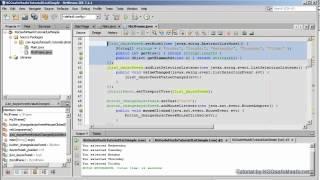 Java Lesson - JList for Beginners