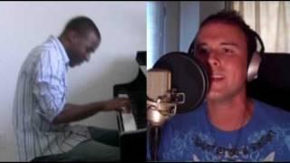 Never Let You Go (Justin Bieber Cover) - David Sides ft. J. Rice