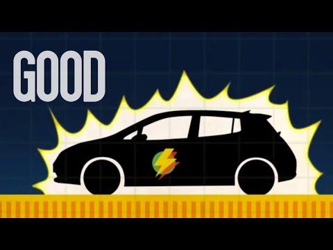 Sve što trebate znati o električnim automobilima