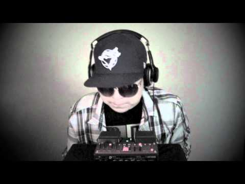 Beatbox by KRNFX (Terry Im) - I Want You Back [Jackson 5]