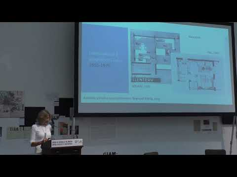Branczik Márta: Kollektív álmok a szocializmusban (2019)