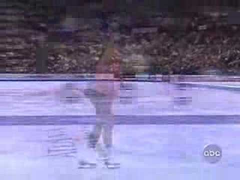 Michelle Kwan 2004 Nationals Long Program - Tosca
