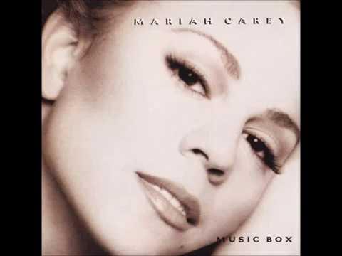 Mariah Carey - Music Box (1993)   [Full Album]